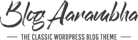 Blog Aarambha